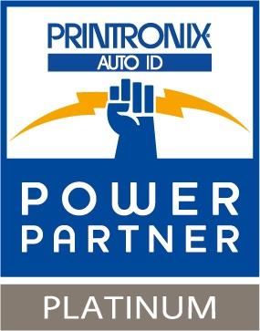 Rrintronix Power Platinum Partner