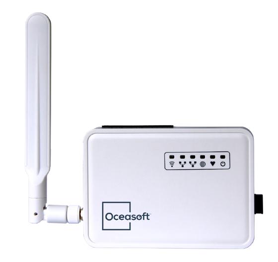 OCEABridge Bluetooth Gateway
