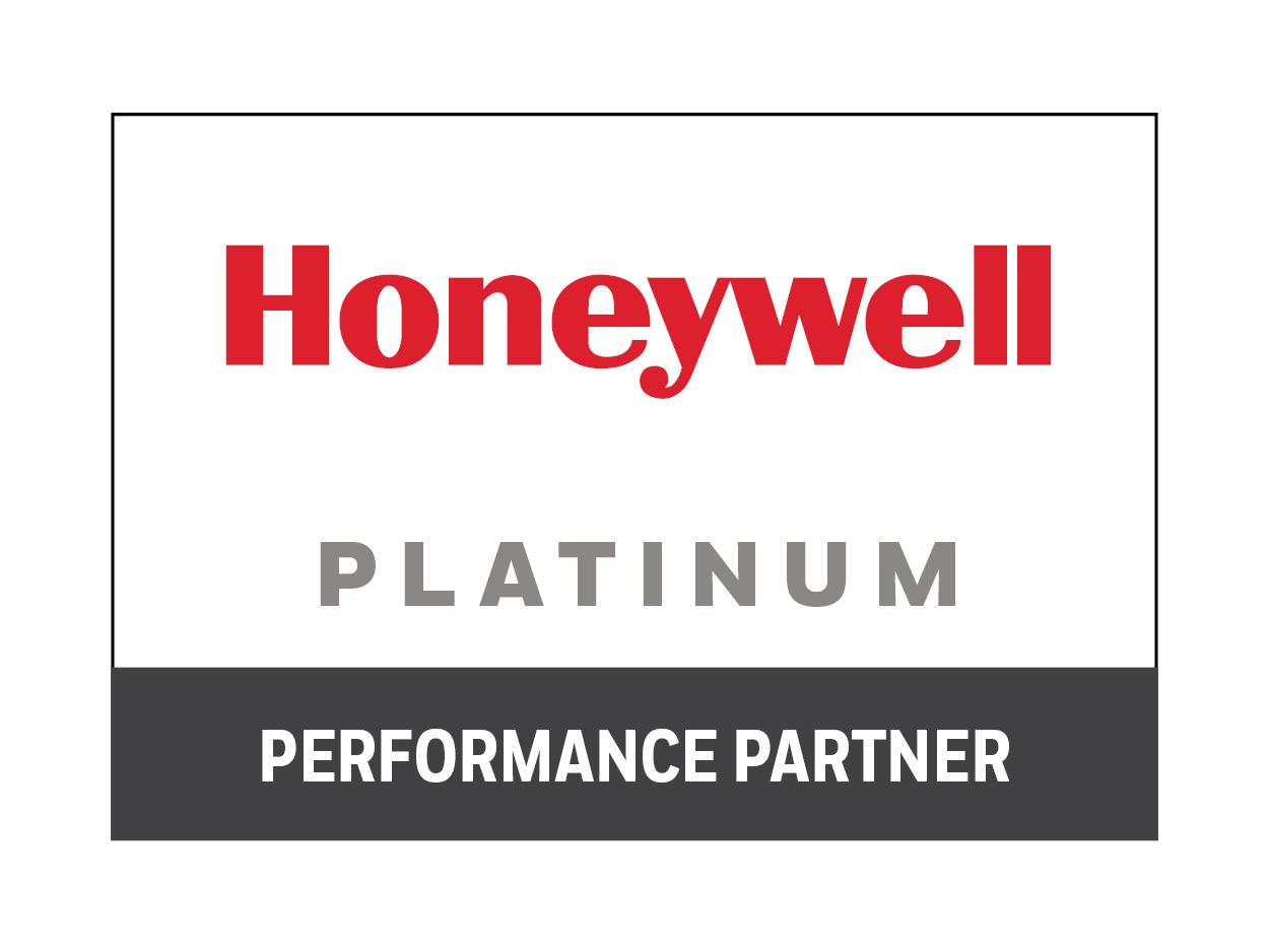 Honeywell Platinum Performance Partner