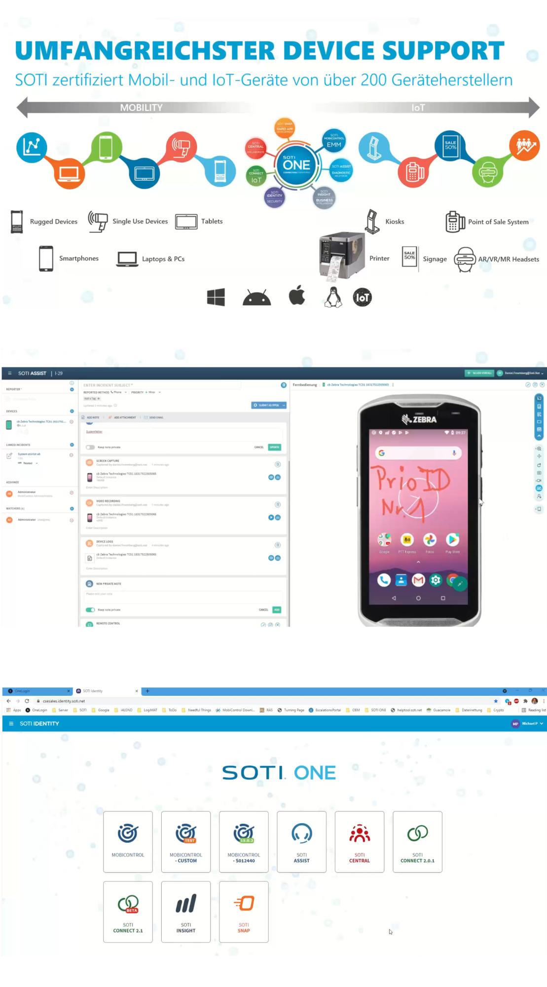 Webinar Mobile Device Management