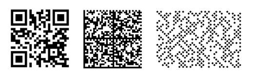 2D-Barcodes