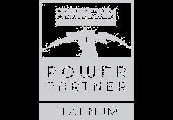 Printronix AutoID Power Platinum Partner