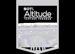 Soti Altitute Platinum Partner