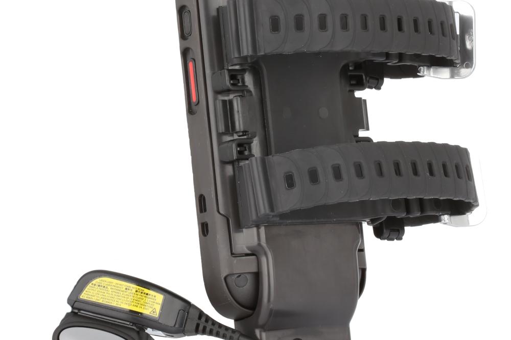 Wearable-Lösung für Honeywell CT40X