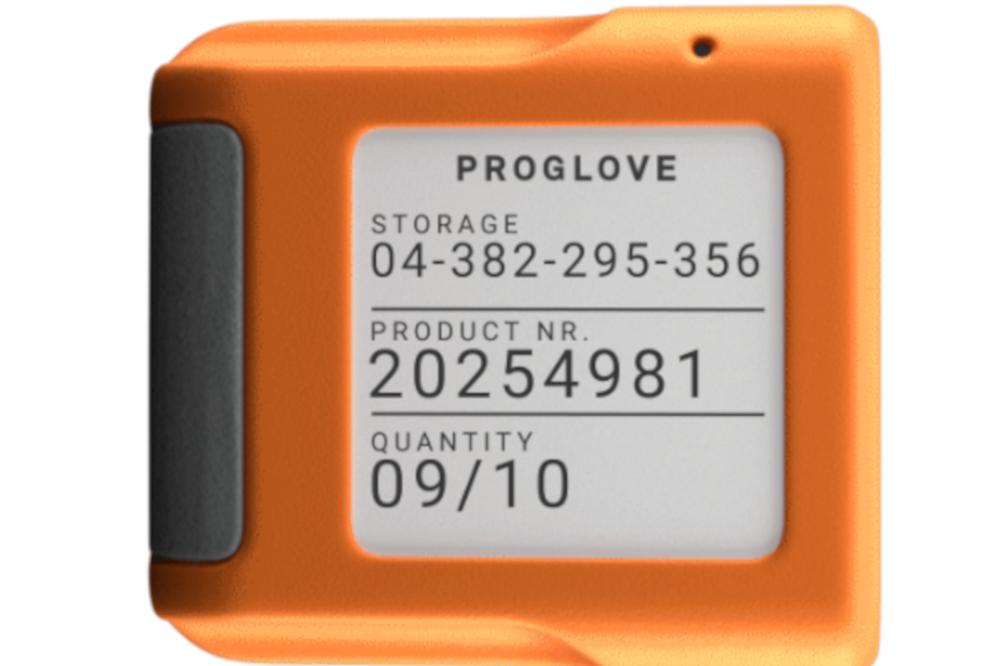 ProGlove Mark Display
