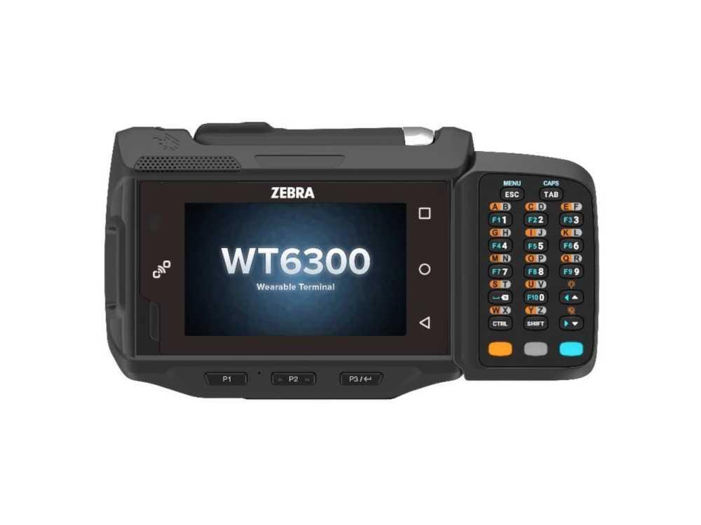 Zebra WT6300