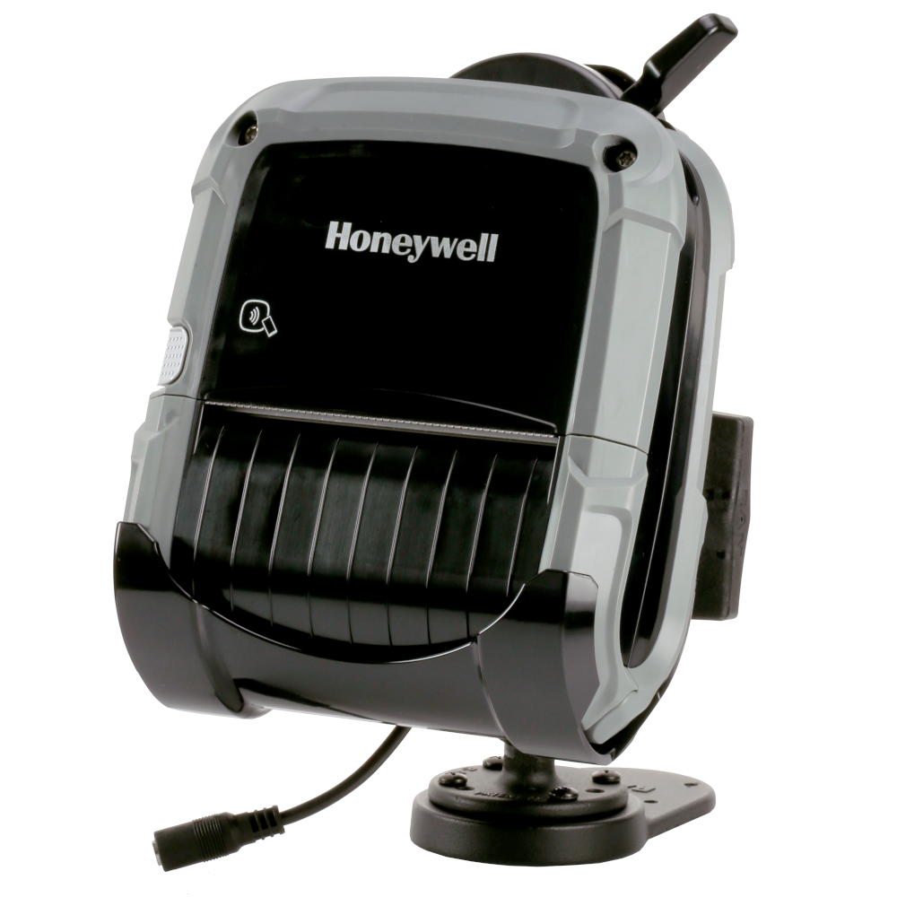 Honeywell RP4 im Fahrzeughalter