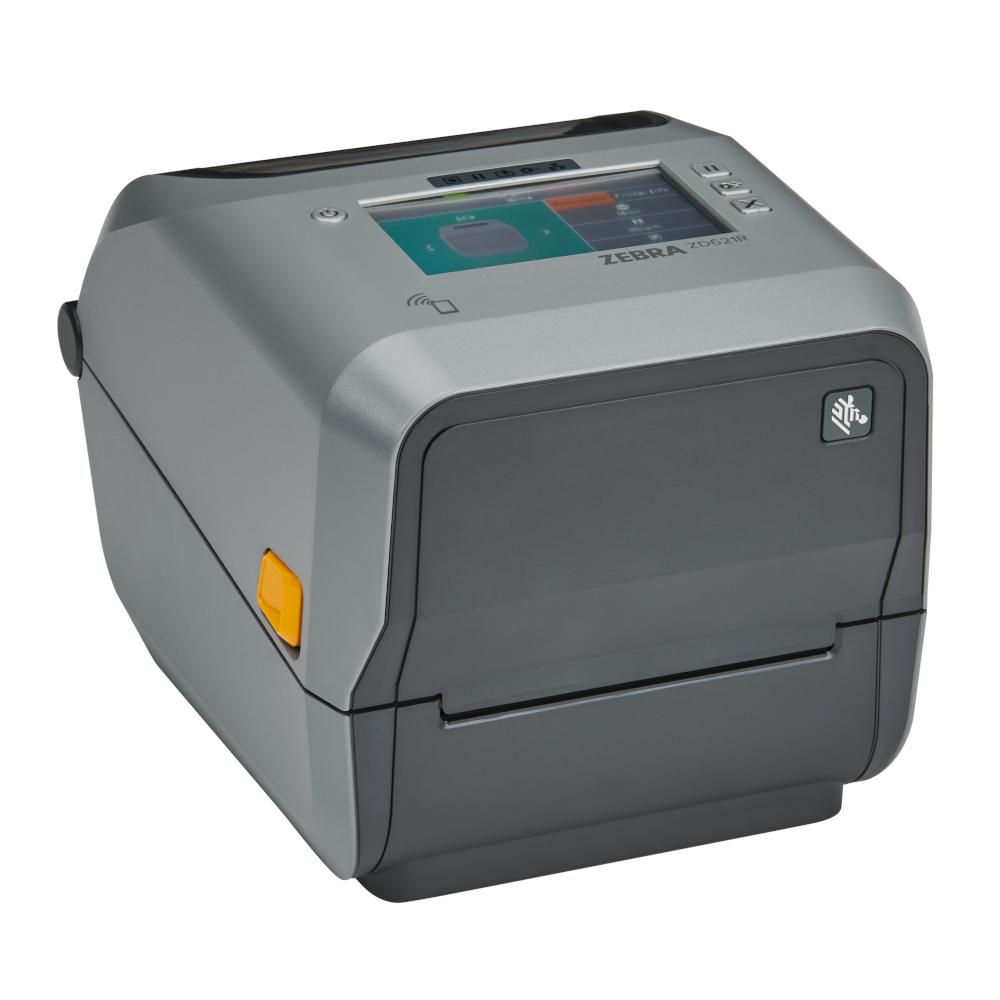 Zebra ZD621R - RFID