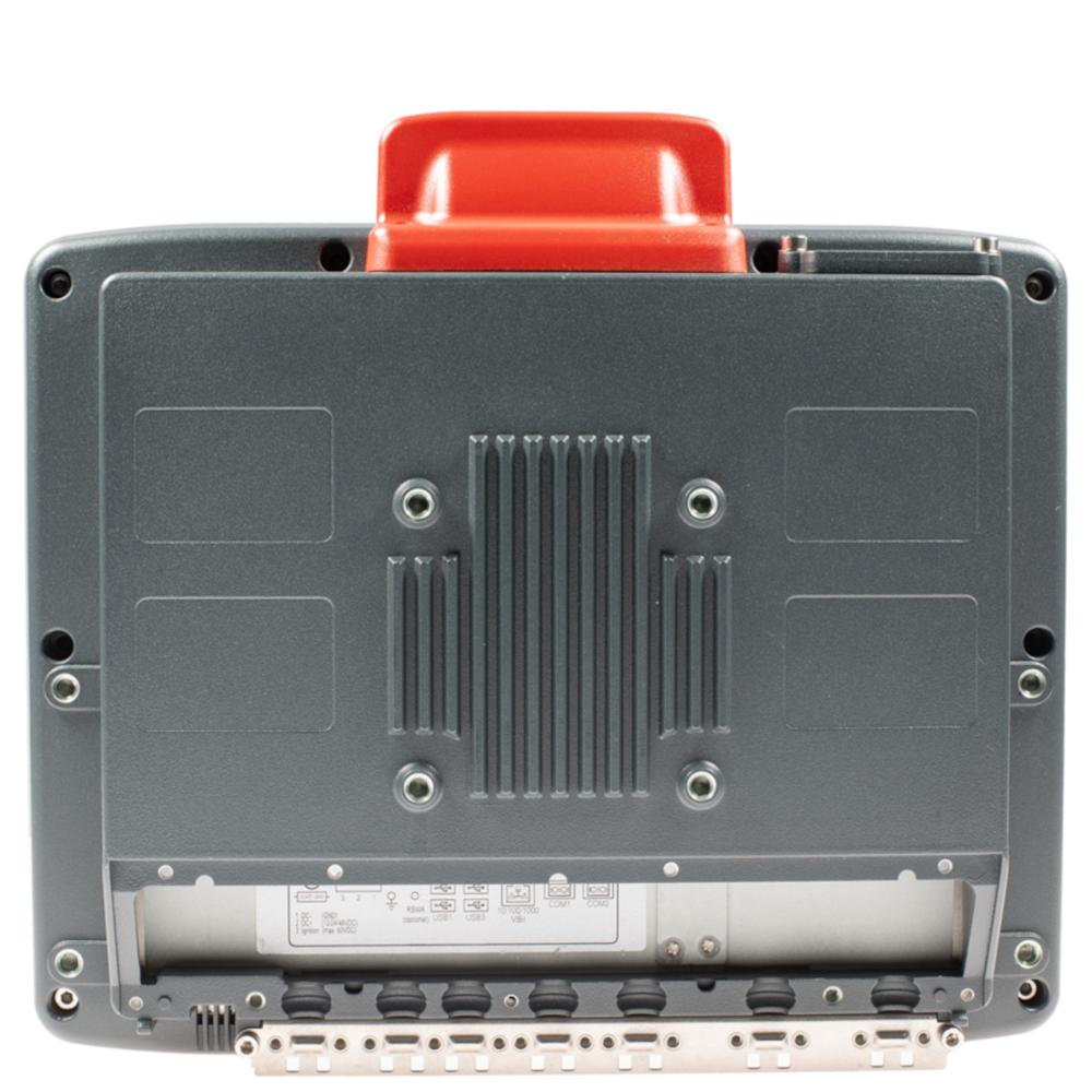 Advantech-DLOG DLT-72 Facelift-Serie