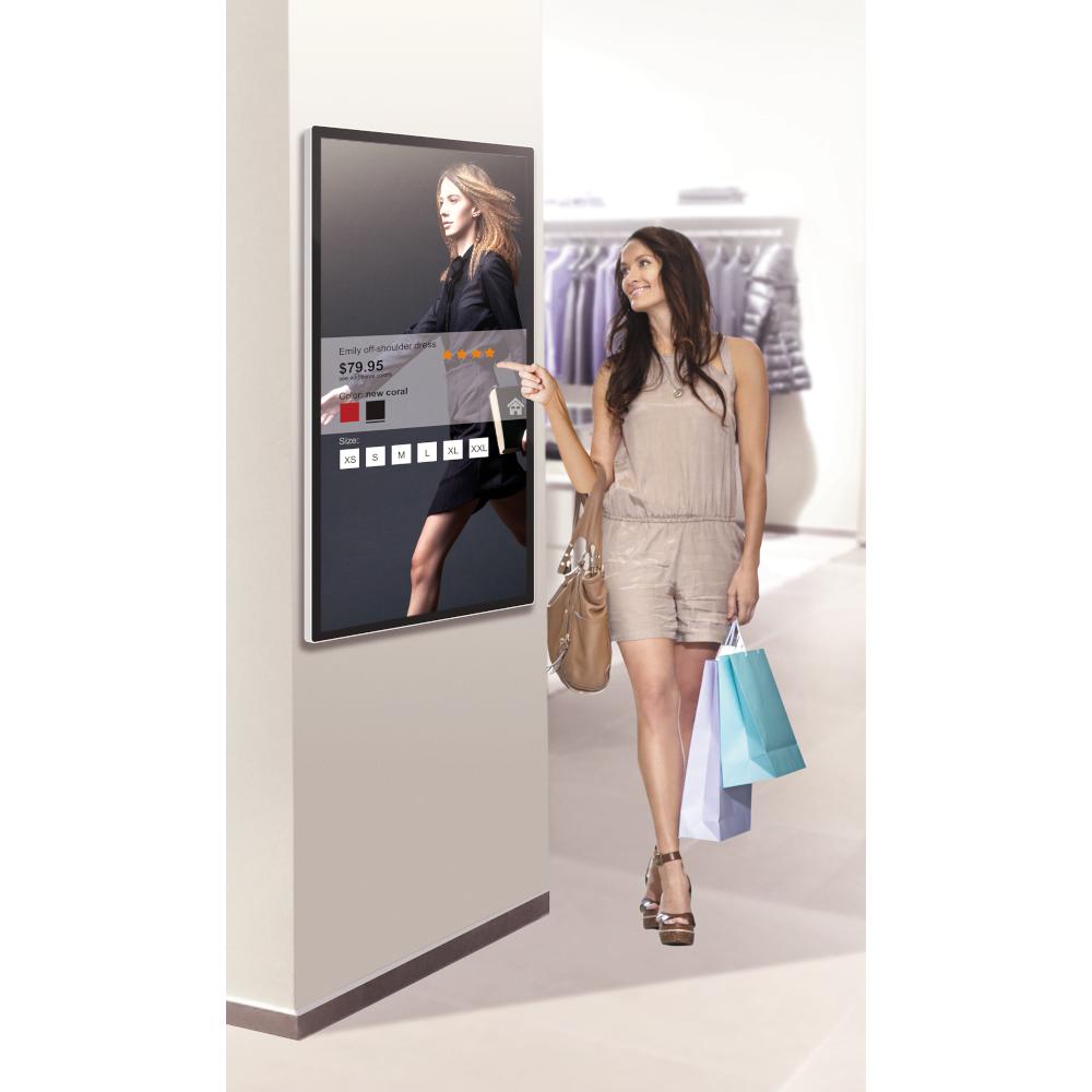 Advantech UTC-542 Retailanwendung