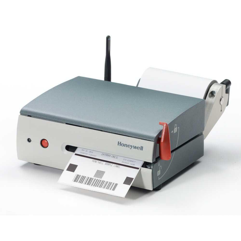 Honeywell MP Compact 4 Mobile Mark III