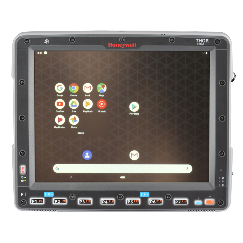 Honeywell Thor VM3 Android