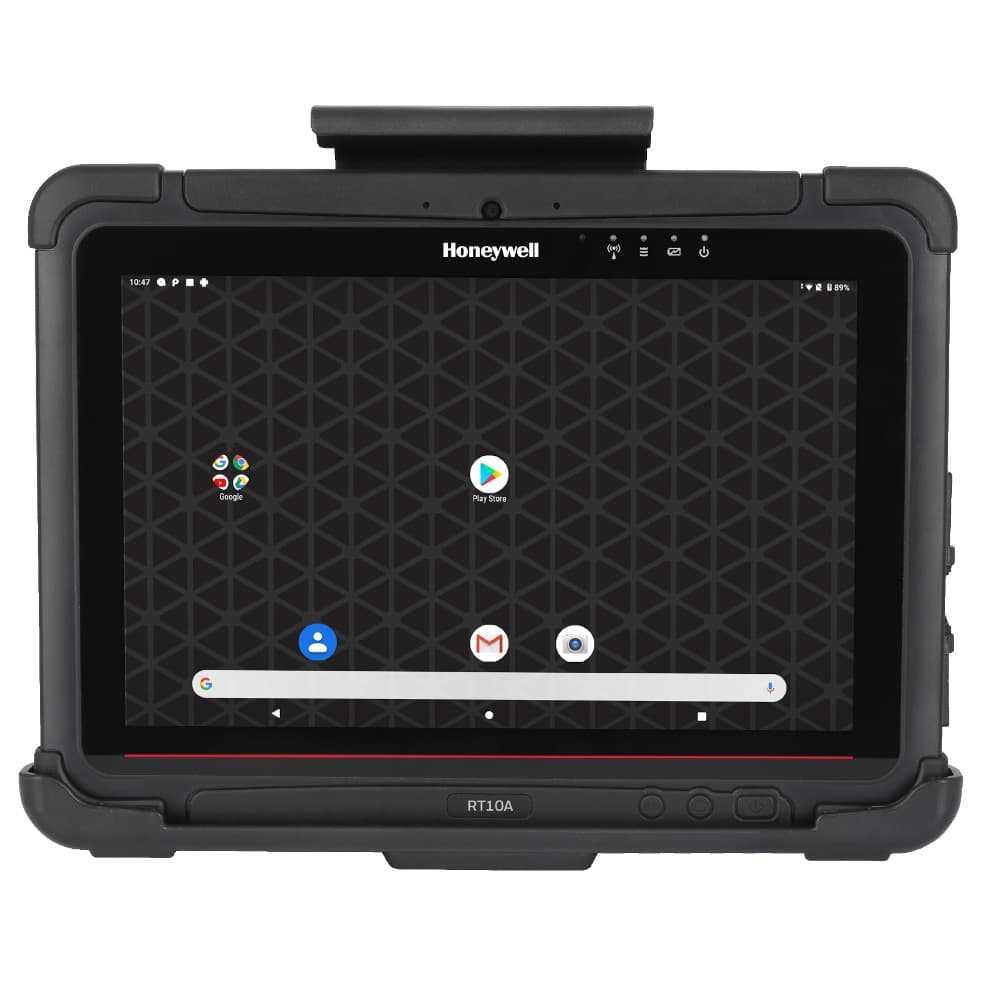 Honeywell RT10 Android