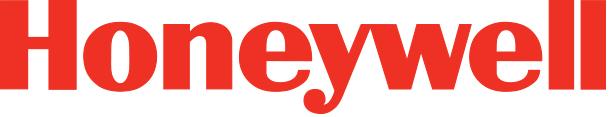 Das Logo des Herstellers Honeywell