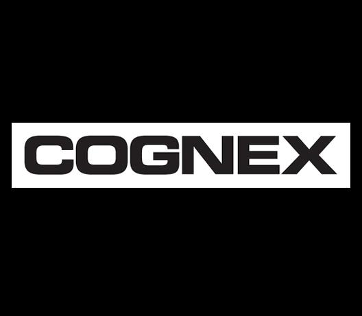 Das Logo des Herstellers Cognex
