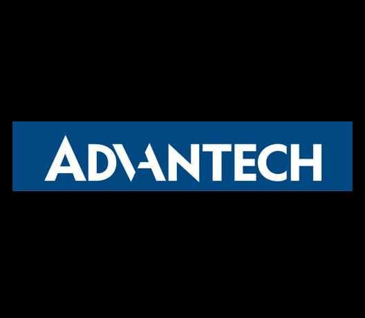 Das Logo des Herstellers Advantech